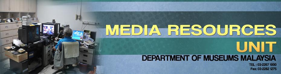Unit Sumber Media