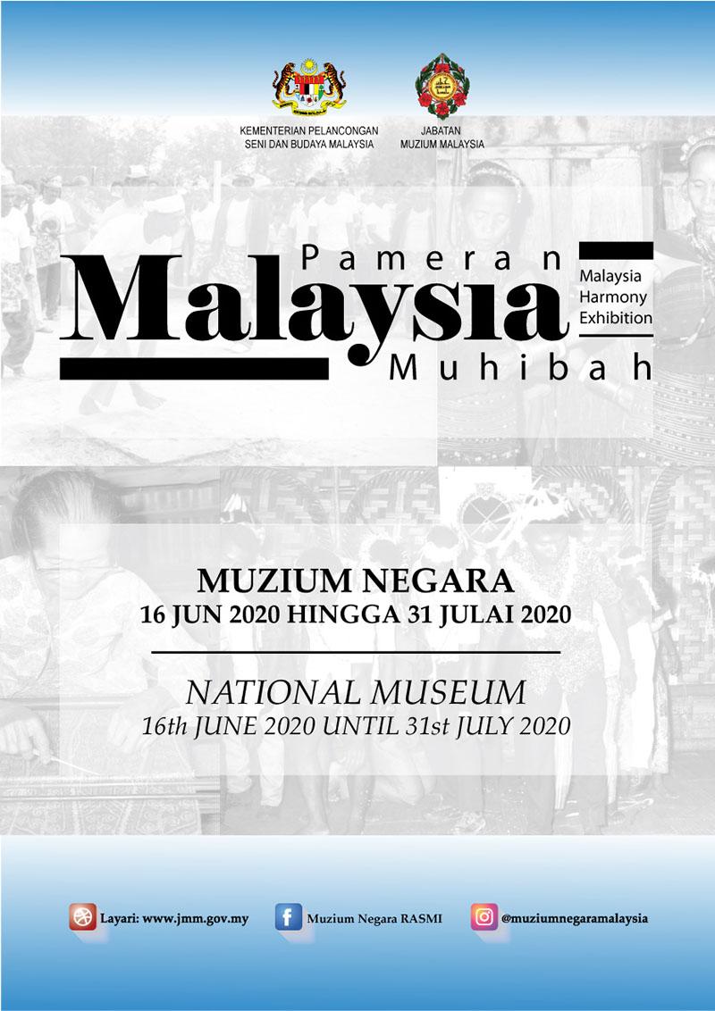 Malaysia Harmony Exhibition