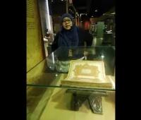 Koleksi Al-Quran Melayu Tulisan Tangan