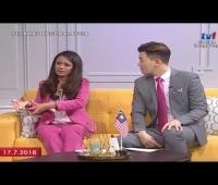 SPM 2018 -  SAMBUTAN  HARI MUZIUM ANTARABANGSA 2018 [17 JULAI 2018]