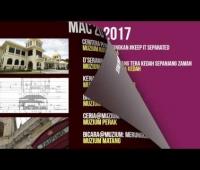 Program Jabatan Muzium Malaysia 2017