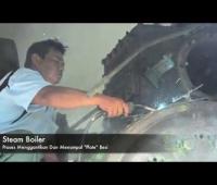 Bolier dan Gerabak Taiping