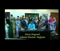 Muzium TV - Selamat Hari Raya Aidilfitri Maaf Zahir Batin