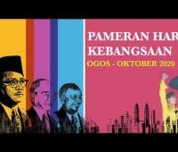 COE 2020 Jabatan Muzium Malaysia
