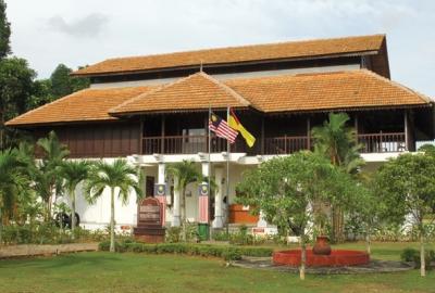 Muzium Lukut