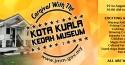 Carnival With The Kota Kuala Kedah Museum