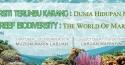 Pameran Biodiversiti Terumbu Karang: Dunia Hidupan Marin
