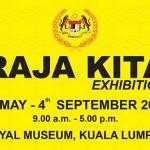Raja Kita Exhibition