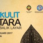 Pameran Wayang Kulit Nusantara:Simbolisme Di Sebalik Layar