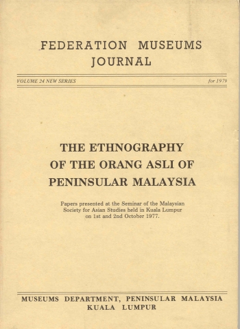 Jurnal Muzium Persekutuan Jld. 24