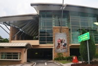 Muzium Alam Semula Jadi