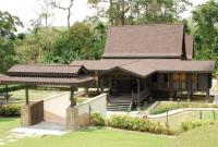 Muzium Kota Johor Lama