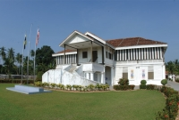 Muzium Matang