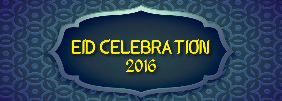 eid celebration 2016
