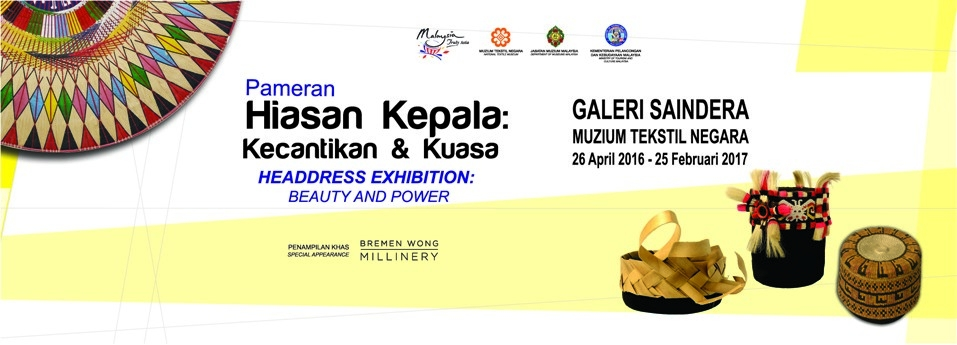 Headdress Exhibition: Beauty and Power