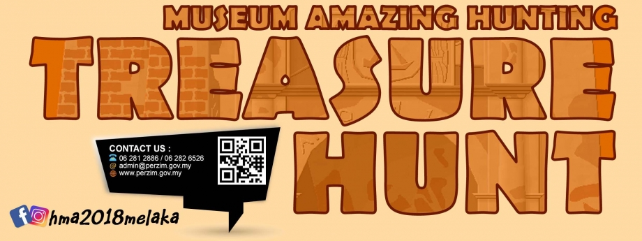 Museum Amazing Hunting Treasure Hunt