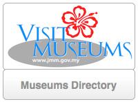Slogan dan Logo Kunjungilah Muzium