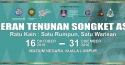 Pameran Tenun Songket ASEAN: Ratu Kain-Satu Rumpun, Satu Warisan